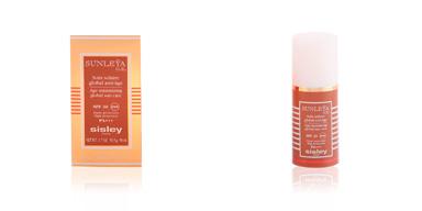 Sisley SUNLEYA soin solaire global anti-age SPF30 50 ml