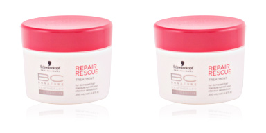 Schwarzkopf BC REPAIR RESCUE treatment 200 ml