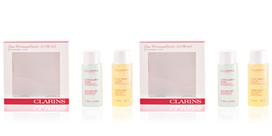 Clarins DUO DEMAQUILLANT PS LOTE 2 pz
