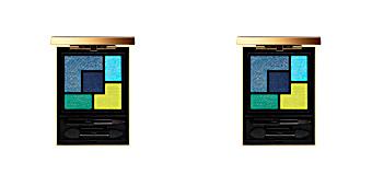 Yves Saint Laurent COUTURE PALETTE #10-lumières marjorelle 5 gr