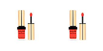 Yves Saint Laurent BABY DOLL KISS&BLUSH #04-orange fougueux 10 ml
