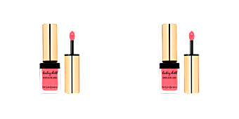 Yves Saint Laurent BABY DOLL KISS&BLUSH #08-pink hedoniste 10 ml