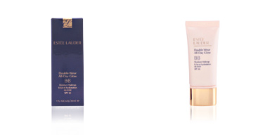 Estee Lauder DOUBLE WEAR ALL-DAY GLOW BB moisture makeup SPF30 #1.0 30 ml