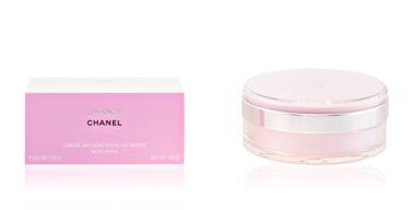 Chanel CHANCE body cream 200 ml