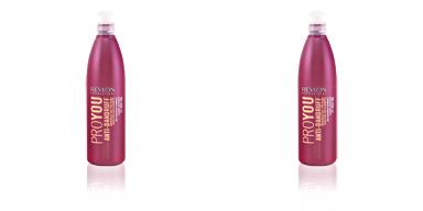Revlon PROYOU ANTI-DANDRUFF shampoo 350 ml