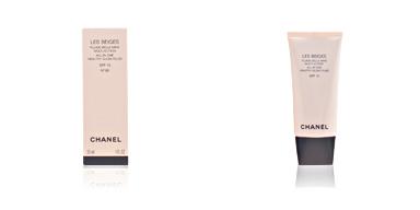 Chanel LES BEIGES fluide #60 30 ml