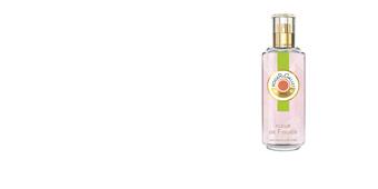 Roger & Gallet FLEUR DE FIGUIER eau fraîche parfumée vaporizador 100 ml