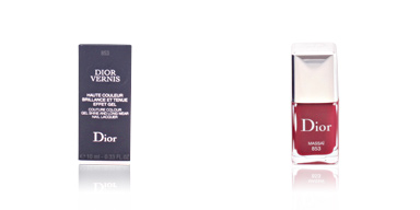 Dior DIOR VERNIS #853-massaï 10 ml