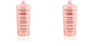 Kerastase DISCIPLINE bain fluidealiste shampooing sans sulfates 1000ml