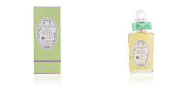 Penhaligon's LILY OF THE VALLEY eau de toilette vaporizador 100 ml