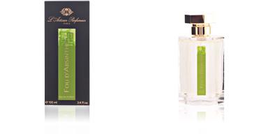 L'artisan Parfumeur FOU D'ABSINTHE eau de perfume vaporizador 100 ml