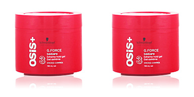 OSIS G-FORCE texture extreme hold gel 150 ml