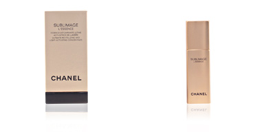 Chanel SUBLIMAGE l'essence essence détoxifiante ultime 30 ml