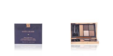 Estee Lauder PURE COLOR eyeshadow palette #409-safari 7 gr