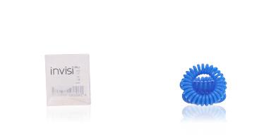 Invisibobble INVISIBOBBLE blue 3 uds