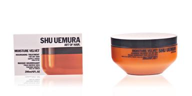 Shu Uemura MOISTURE VELVET masque 200 ml