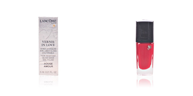 Lancome VERNIS IN LOVE #160N-rouge amour 6 ml