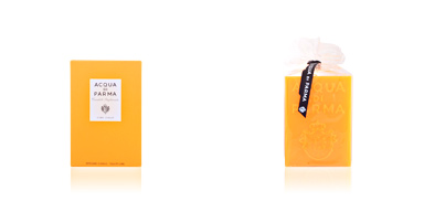 Acqua Di Parma CUBE CANDLE yellow