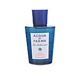 Acqua Di Parma BLU MEDITERRANEO FICO DI AMALFI gel de ducha 200 ml