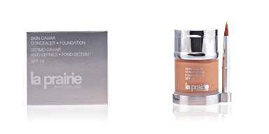 La Prairie SKIN CAVIAR concealer foundation SPF15 #for blush 30 ml