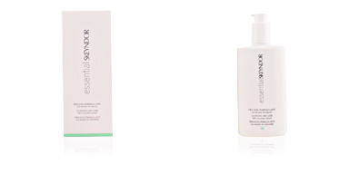 Skeyndor ESSENTIAL cleansing emulsion with cucumber extract 250 ml