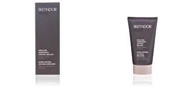 Skeyndor MEN shine control 24h aqua emulsion 50 ml