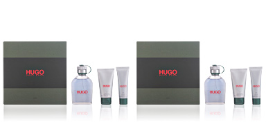 Hugo Boss-boss HUGO LOTE 3 pz