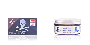 The Bluebeards Revenge HAIR matt paste 100 ml