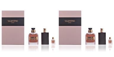 Valentino VALENTINO UOMO LOTE 3 pz