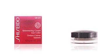 Shiseido SHIMMERING CREAM eye color #GR125-naiad 6 gr