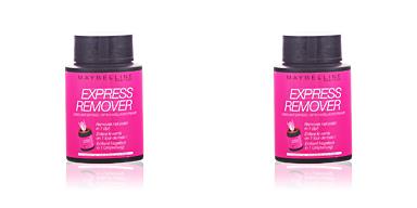 Maybelline EXPRESS REMOVER quitaesmalte 75 ml