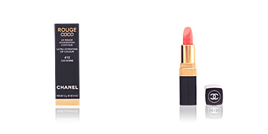 Chanel ROUGE COCO lipstick #410-catherine 3.5 gr