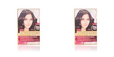 L'Oréal Expert Professionnel EXCELLENCE Creme #3 castaño claro