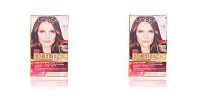 L'Oréal Expert Professionnel EXCELLENCE Creme #5,03 castaño radiante