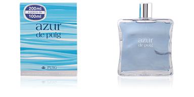 Puig AZUR eau fraîche vaporizador 200 ml