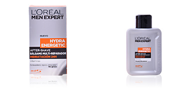 L'Oréal MEN EXPERT hydra energetic after shave bálsamo 100 ml