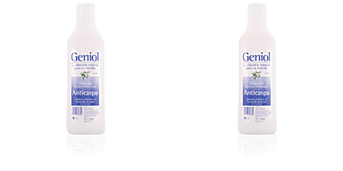 Geniol GENIOL champú anticaspa menta 750 ml