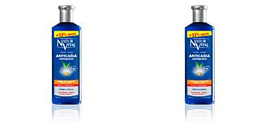 Naturaleza Y Vida CHAMPÚ ANTICAÍDA cabello graso 300 +100 ml