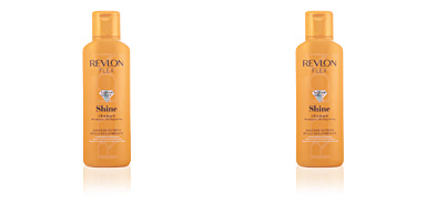 Revlon FLEX SHINE shampoo 400 ml