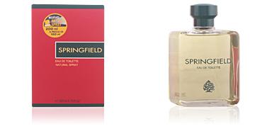 Springfield SPRINGFIELD edt vaporizador 200 ml