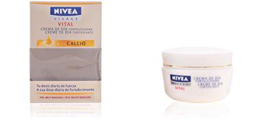 Nivea VITAL calcio hidratante día fortalecedora 50 ml