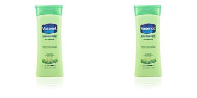 Vasenol VASENOL INTENSIVE CARE aloe calmante loción 400 ml