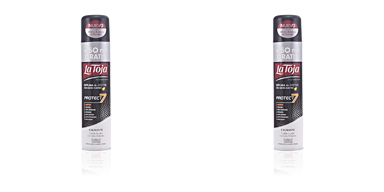 La Toja ESPUMA AFEITAR PROTECT7 spray 250+50 ml