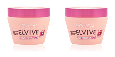 Elvive ELVIVE LISO KERATINA masque 300 ml