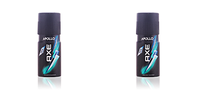 Axe APOLLO deo vaporizador 150 ml