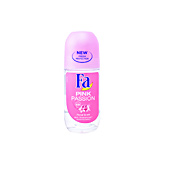 Fa FA PINK PASSION deo roll-on 50 ml