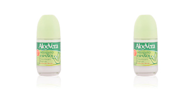 Instituto Español ALOE VERA deo roll on 75 ml