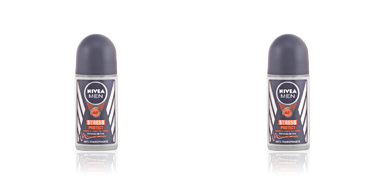 Nivea STRESS PROTECT MEN deo roll-on 50 ml