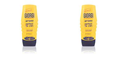 Giorgi PERFECT FIX gel fijador extrafuerte nº3 250 ml