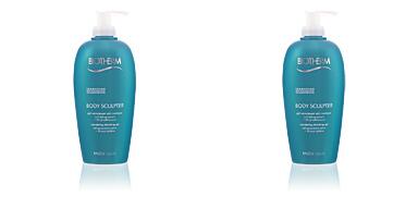 Biotherm BODY SCULPTER gel amincissant anti-rondeurs 400 ml
